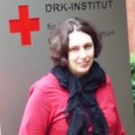 Barbara Schulte-Vollmer ist ausgebildete Erzieherin und im Kreisverband Lippstadt-Hellweg Sanitätshelferin und möchte ihr Wissen dem Ortsverein Geseke als OV-Leiterin weitergeben.