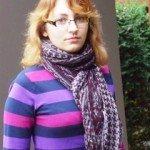 Silvia Freehe ist erst seit Juni 2012 im Jugendrotkreuz des Kreisverbandes Steinfurt und in der Rotkreuzgemeinschaft im Sanitätsdienst und der Blutspende tätig. Sie sieht ihr Engagement im JRK als Gruppenleiterin einer Gruppe der 15-17jährigen.